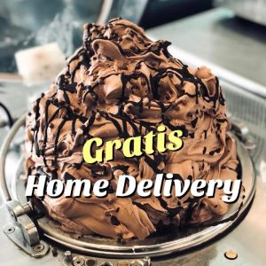 home delivery - rajissimo