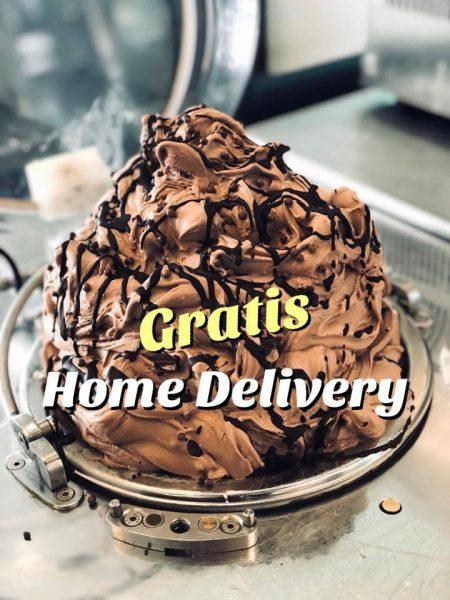 home delivery - rajissimo